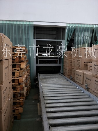 北京东莞往返式升降机厂家